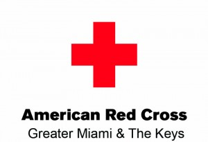 American Red Cross Greater Miami and The Keys Logo